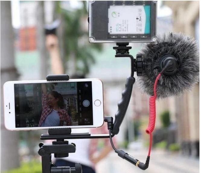 拍短视频的必备设备,赶紧来学习一下吧