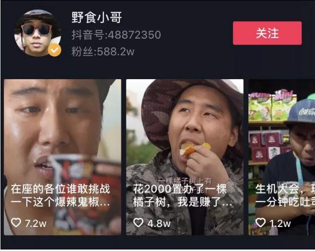 """""""美食+户外""""吸粉2000万,上综艺、开小店,头部美食IP再进化"""